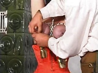 Maduro chubby hardcore pussy tortura