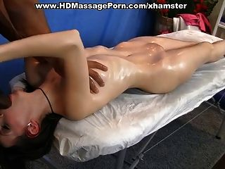 Pussy massagem e massagem ass massagem