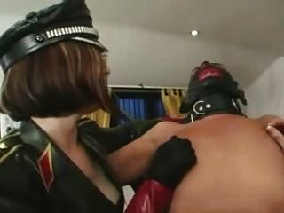 British: femdom mistresses from hell: ukmike vídeo