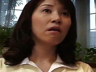 Mãe japonesa # 5