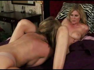 Compilação lésbica orgasmo 5