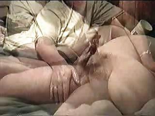 Massagem da próstata w orgasmo intenso