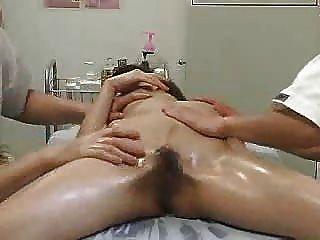 Spycam saúde spa massagem sexo parte 2