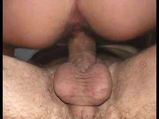 Boa mulher latina peludo prematura cum ejaculação equitação foda rápida