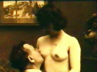 Pornografia muito velha com buceta tesão