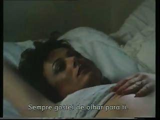 Lisa deleeuw vs mel wilder magia noturna (1985).