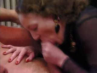Atraente madura fodido e fisted (parte 1 de 2)