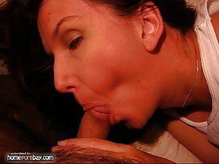 Sexo anal com esposa grávida