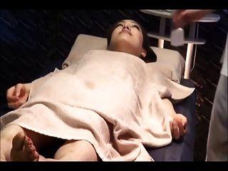 Ginza spa japonês óleo massagem 3