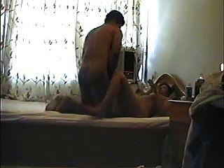 Indian bhabhi fodido em cam escondido voyeur