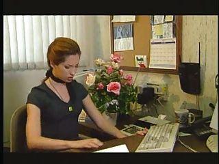 Secretário tesão