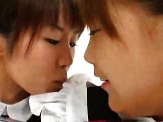Japonês bukkake 2 meninas ... bmw