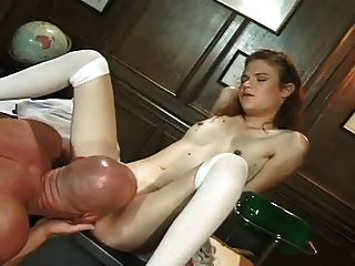 Anne howe anal