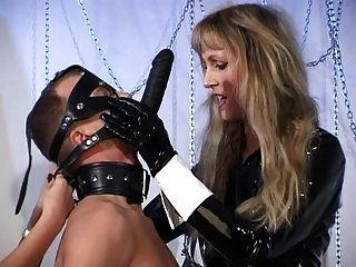Amante e seus escravos