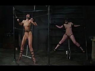 Extrema bdsm tortura