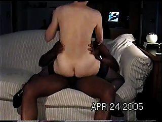 Quente e branca tesão esposas e seus amantes pretos # 22.eln
