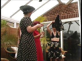 Aldeia senhoras verão festival