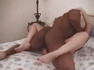 Slut esposa gets creampied by bbc # 7.eln
