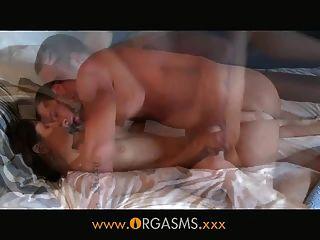 Orgasmos seu corpo é construído para sexo