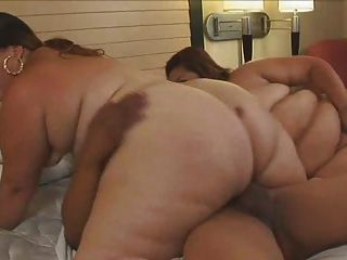 Bbw threesome victoria secreto