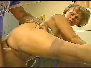Horny granny mmf com pregos