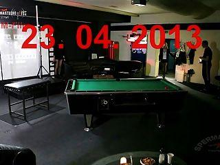 Spermastudio: próximo show ao vivo 23.04.Tekohas