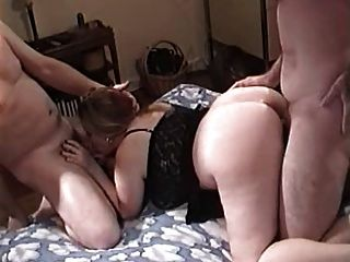Jovem fodido gordinho no anal