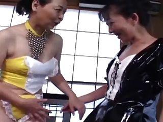 Avós japoneses # 14