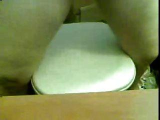 Big boob webcam menina cavalga consolador