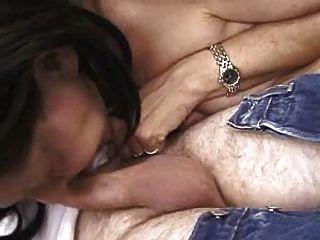 Sexo vovó velho