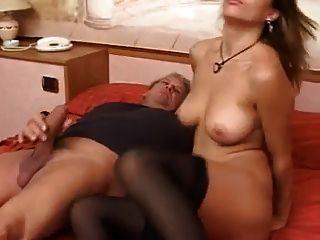 Jessica ross anal