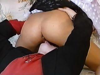 Jovem anita fucked anal