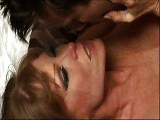 Hot pusty cougar darla crane sexo apaixonado