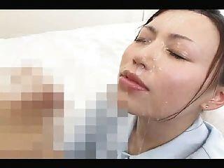 Compilação facial das meninas japonesas 2.