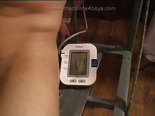 Tortura electro tortura
