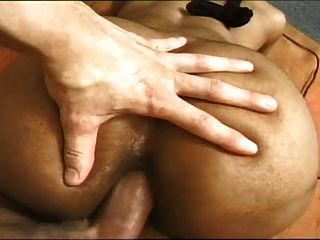 Francês preto assfucked \u0026 humilhado