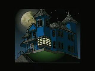 A casa de morecock, parte 1