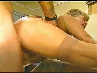 Mulher madura 55 anos
