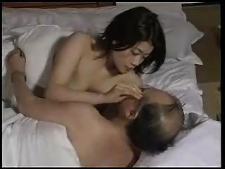 Slutty mulher japonesa