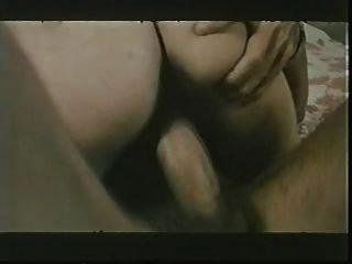 Sabrina peludo