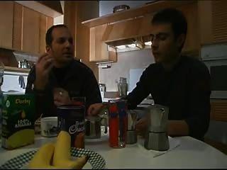 Vizio di famiglia cena 1 jk1690