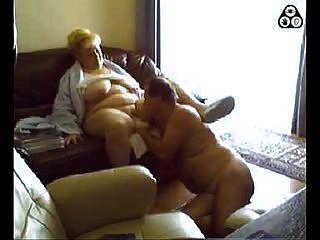Casal húngaro na webcam