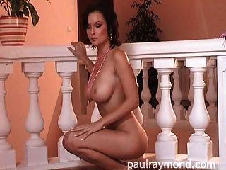 Paul raymond babe lucie de escortmagazine