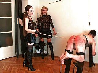 Castigo severo