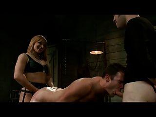 : Boa humilhação sexual do meu homem sissy: ukmike video