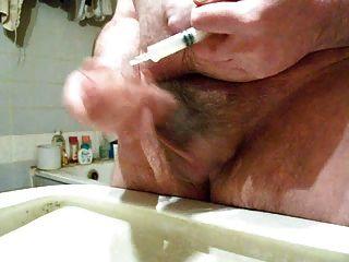 Injeção de esperma