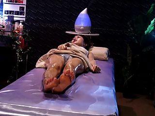 Massagem de massagem erotica de luxo casou 6.02 (censurado)