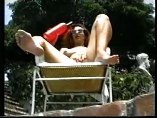Um dia de verão(Cena lésbica clássica)