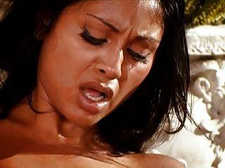 Ebony indiano corpo perfeito big boobs tits busty good butt ass