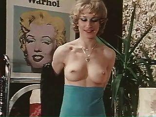 Anal puta (anal do vintage dinamarquês)